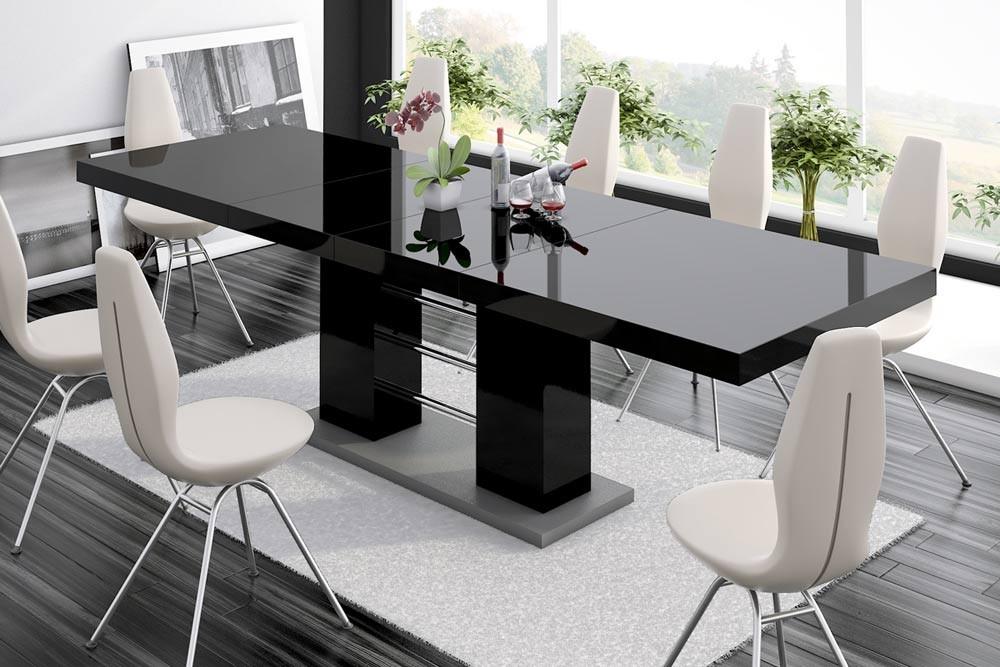 Matbord För 10 Personer : Moderna matbord köksbord eller bord för köket luxi