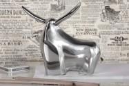 TORO - brevpress i aluminium