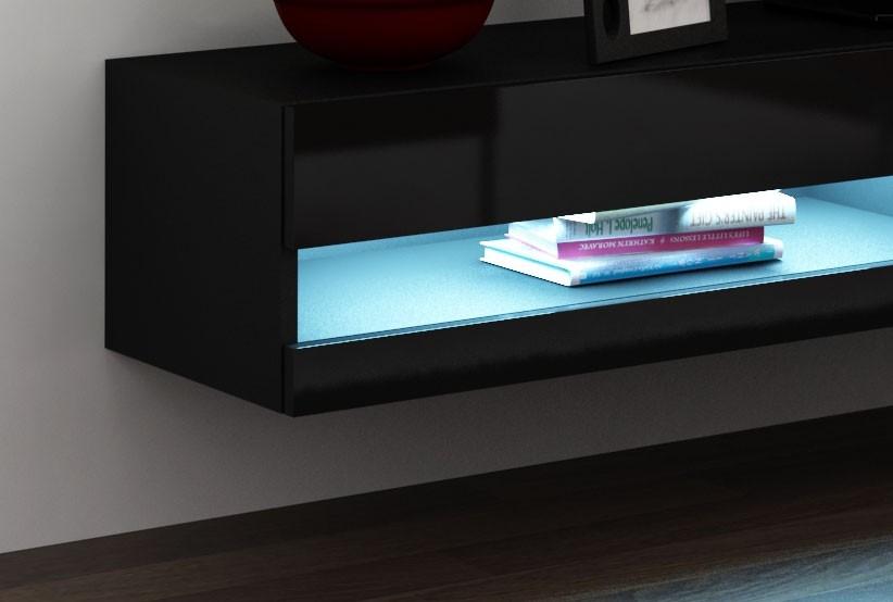 tv bänk väggmonterad