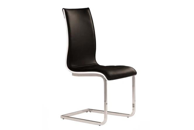 SCOTT - modern stol i PU