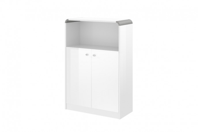 Chest with MURANO doors different colors