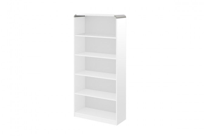 Bookcase MURANO different colors