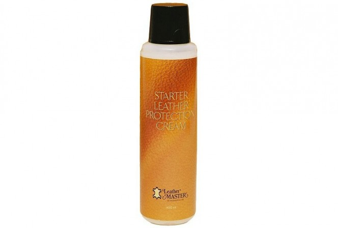 Leather Protection Cream 400 ml