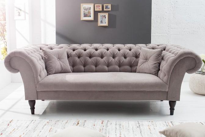 Sofa Contessa 230cm Cosmic Greige