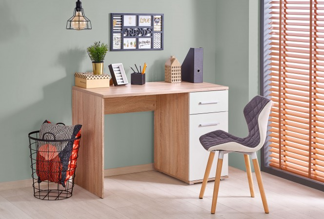 LIMA B-1 desk white