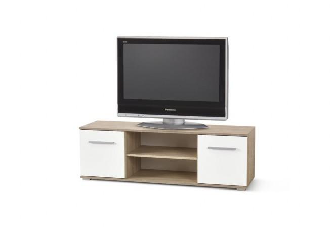 LIMA RTV1 oak sonoma / white