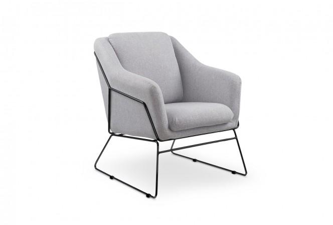 SOFT 2 armchair