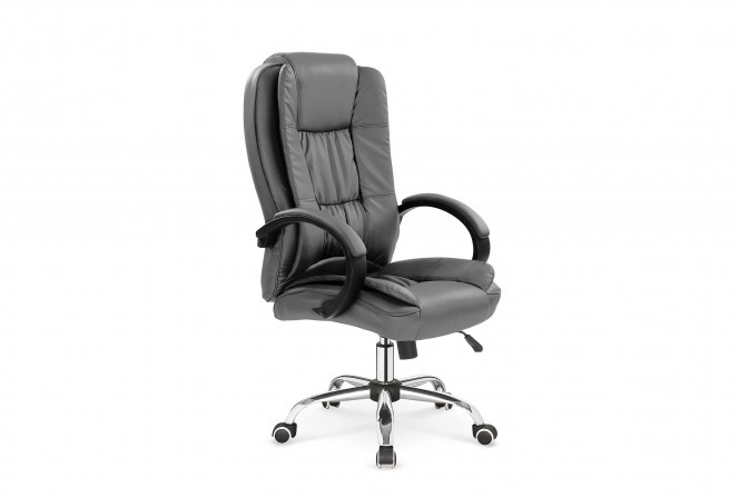 RELAX gray office chair