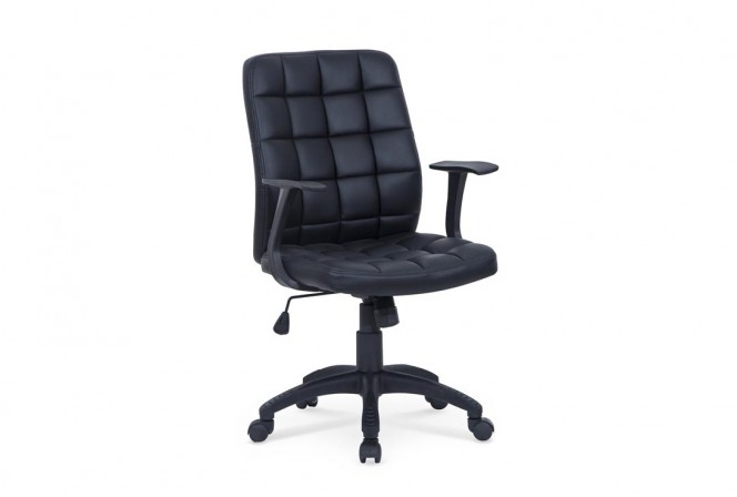 FARGO work chair black