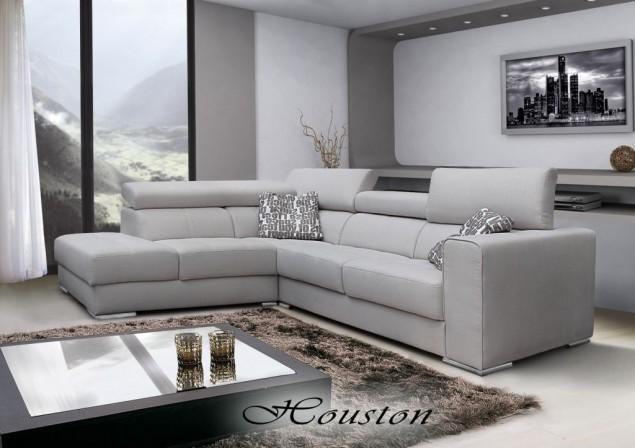 Quartz - modern soffa, tillval