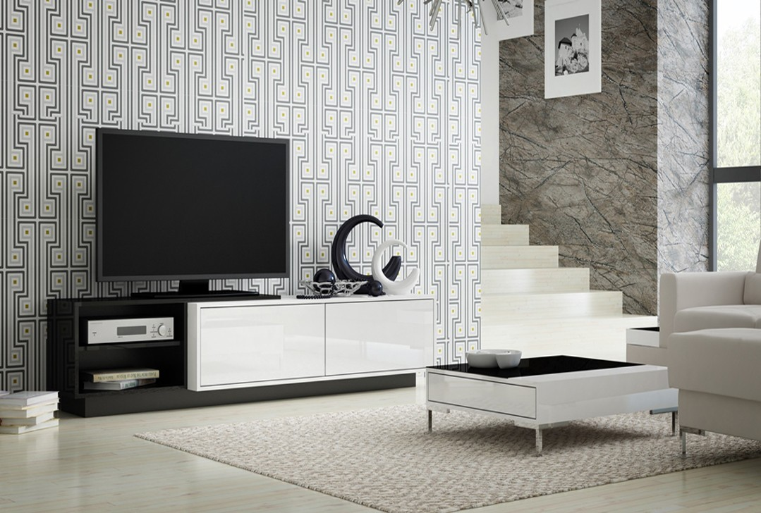 logar tv bord. Black Bedroom Furniture Sets. Home Design Ideas