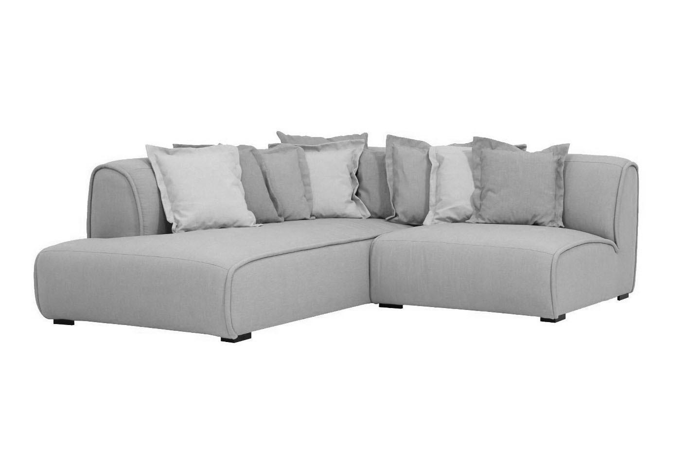 Kanon ESPIRIT - liten mysig soffa, lätt att placera XU-24
