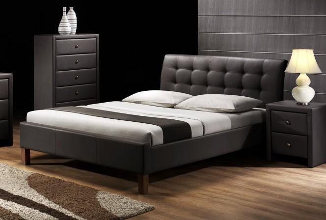 JULIETTE - 160 cm säng