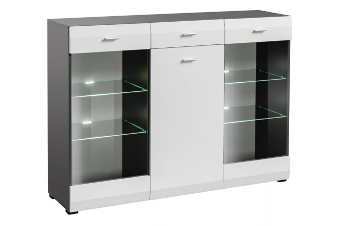 CHIAVE - 150cm STILREN SKÄNK/sideboard