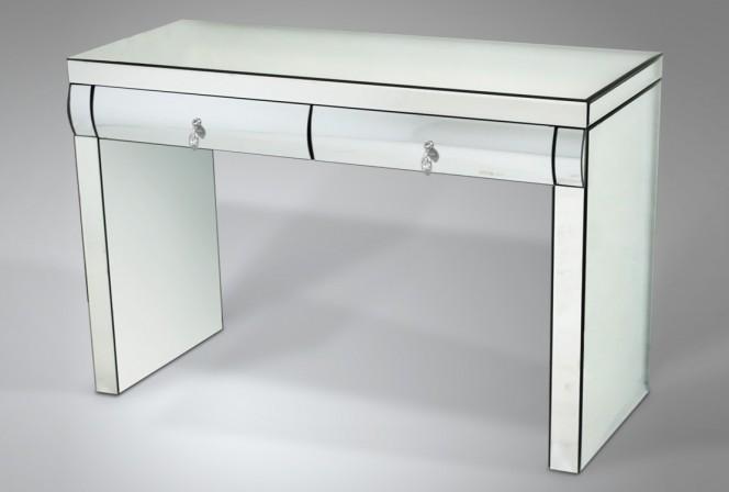 SIGGE - 120X80CM SMINKBORD I FASAD GLAS