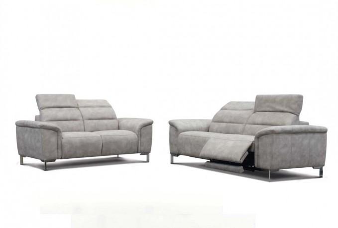 Terri - Elegant soffa med modern touch