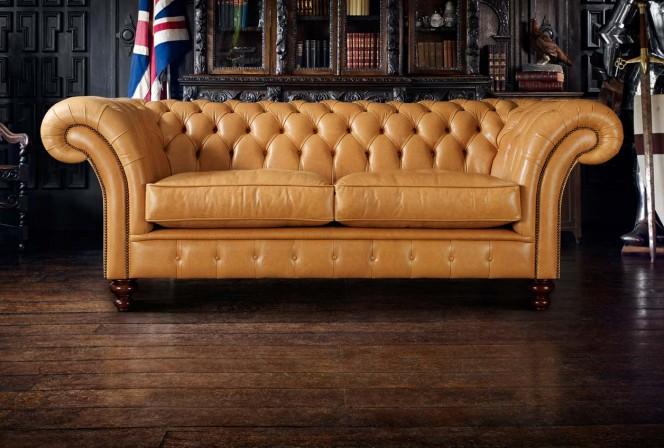 Wordsworth sofa