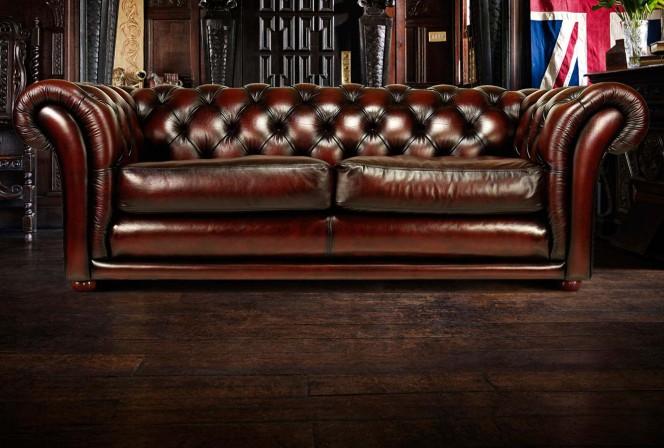 Shakespeare sofa