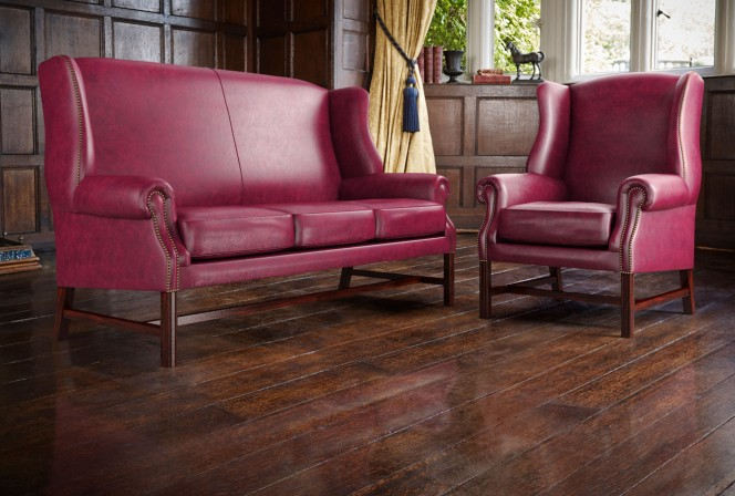 Drummond sofa
