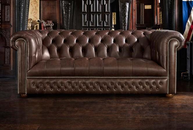 Linwood sofa