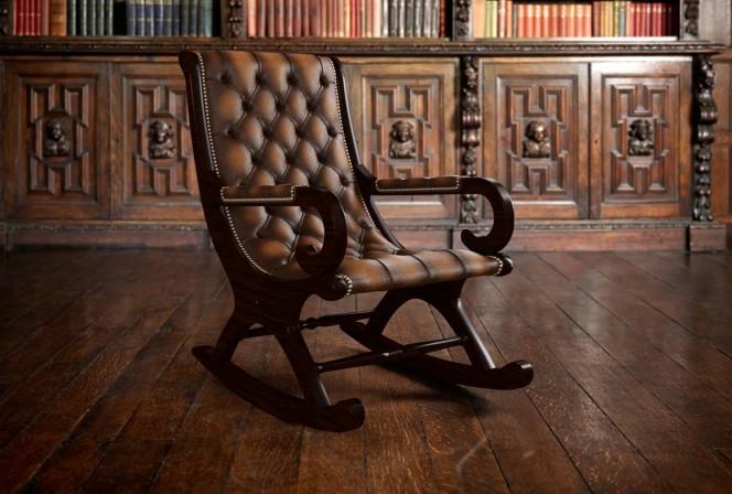 Thorpe Chair
