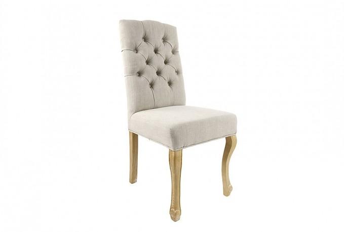 Hampton- Elegant stol