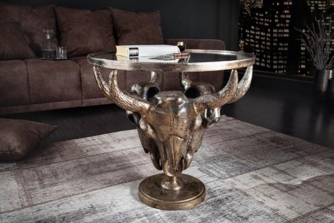 MATADOR soffbord brons 56 cm