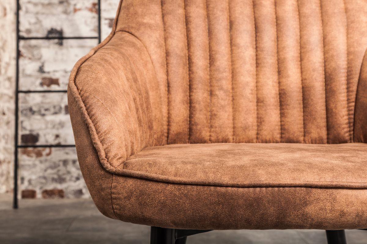 LANDOSA designklassiker, maximal sittkomfort, bekväm stol