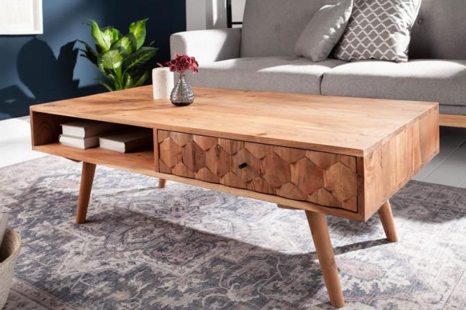 Coffee table Mystic Acacia