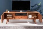TV Board Mystic 140cm Acacia
