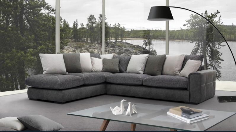 Jackson - härlig soffa i modern design