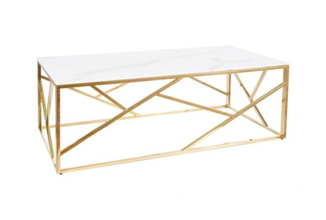 Escada A II table gold