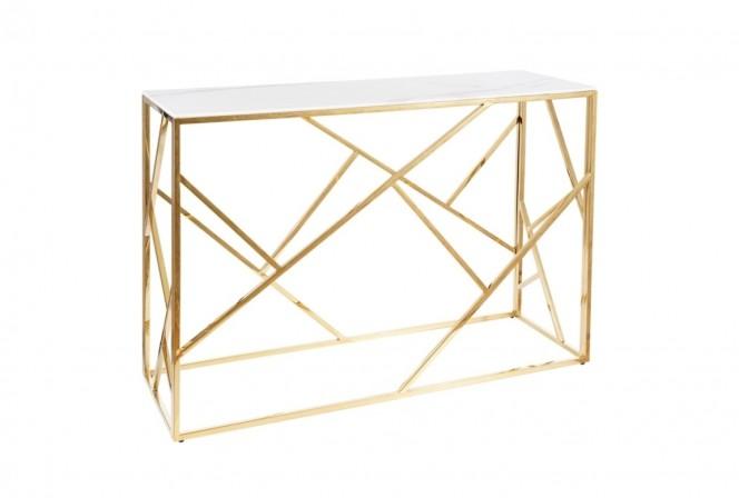Escada C II table gold