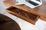 Schreibtisch Grace 120cm Sheesham