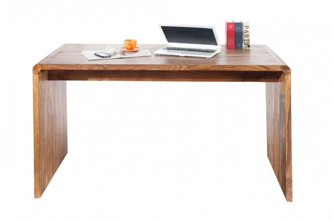 Schreibtisch Goa 150cm Sheesham