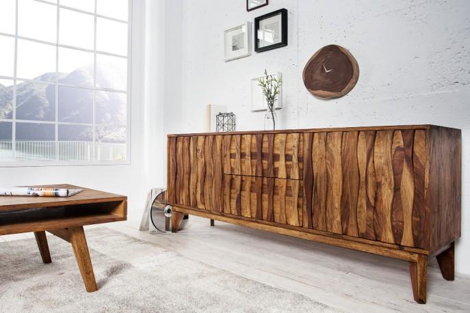 Sideboard Retro 160cm Sheesham