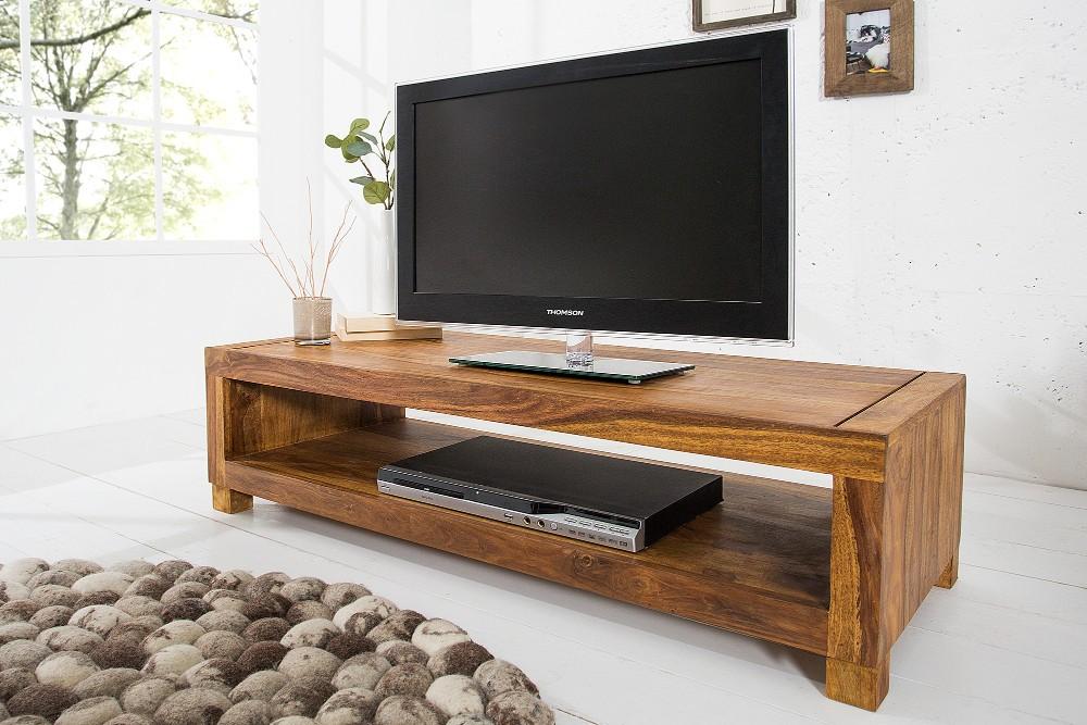 alegria tv bord eller soffbord i massivt sheesham tr. Black Bedroom Furniture Sets. Home Design Ideas