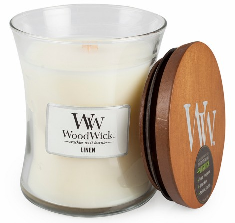 WoodWick Ellipse - Cinnamon Chai